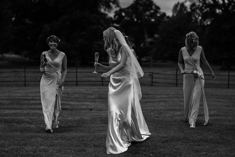 Turvey House Wedding Photographer